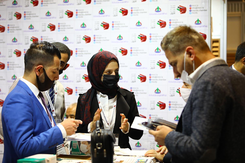 Libya Turkey Business Platform 2020
