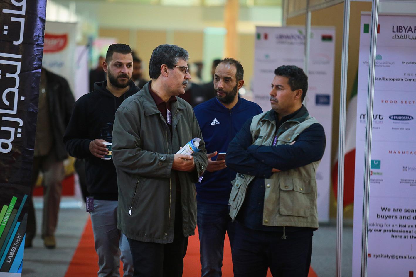 Libya Food Expo 2019