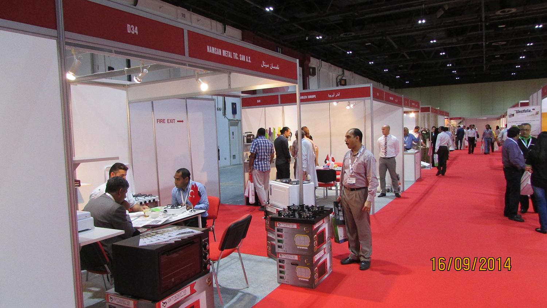 DUBAI GIFTS & HOUSEHOLD 2014