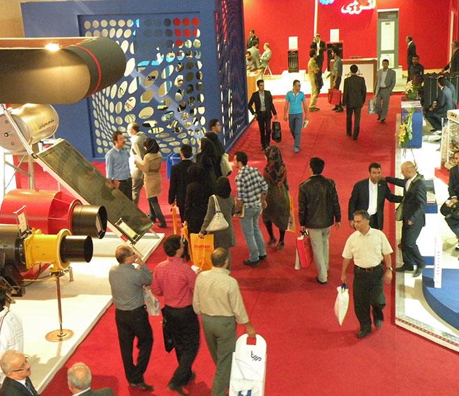 TEHRAN HVAC EXPO 2017