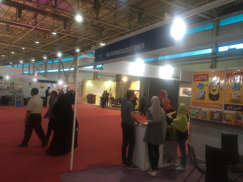 IRAN STATIONERY EXPO 2016