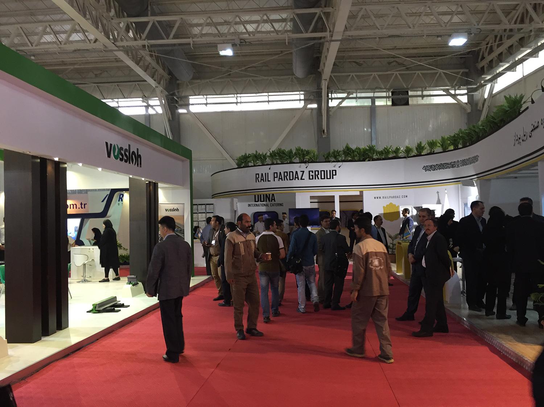 IRAN RAILWAY EXPO 2016